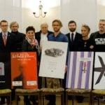 Rotmistrz Pilecki na plakacie – wyniki międzynarodowego konkursu