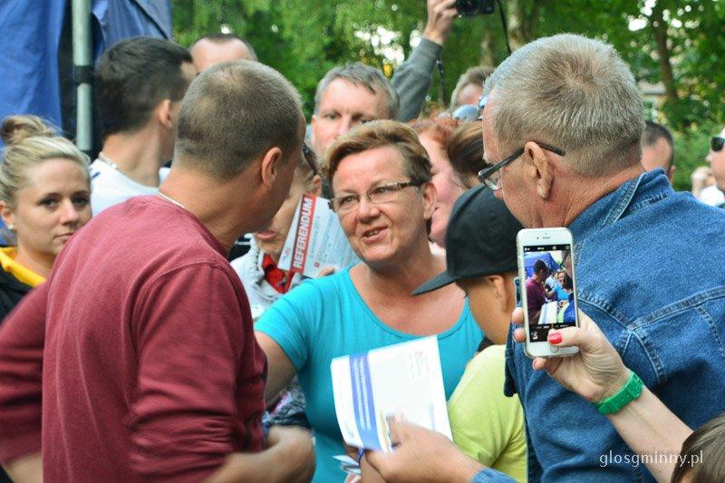 KUKIZ'15 ma się coraz gorzej ale jako pierwszy rejestruje listy wyborcze!