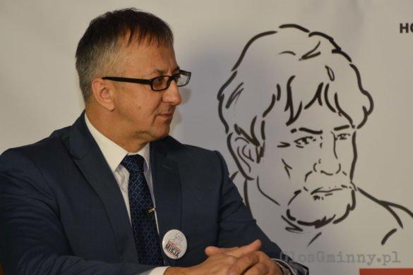 """Poseł dr. Józef Brynkus """"masakruje"""" rząd Ewy Kopacz w swoim wystąpieniu"""