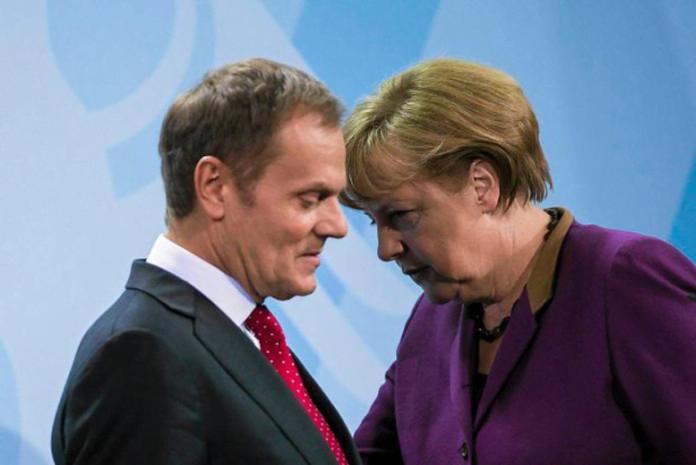 """Zawiadomienie przeciwko Tuskowi! """"Był agentem RFN w Polsce"""""""