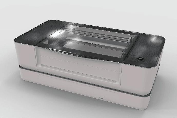 Obejrzyjcie świetną propozycję z zakresu nowoczesnych technologii i druku 3D oraz obróbki materiałów... świetny pomysł na biznes!