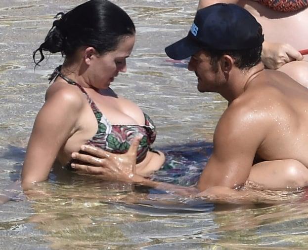 Katy Perry i Orlando Bloom ROZSTALI SIĘ!