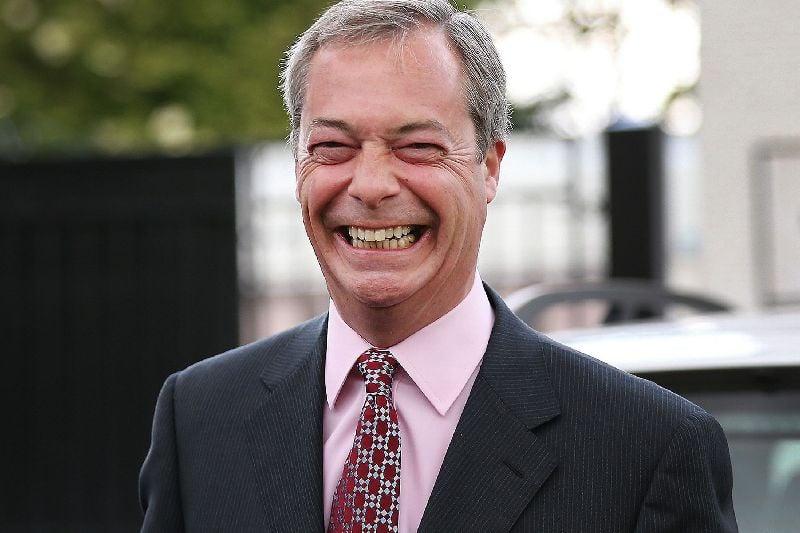 Nigela Farage