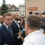 Wreszcie Prezydent chce nas wysłuchać – wywiad z dr Andrzejem Dudą