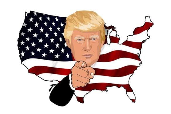 Kongres USA przyjął antypolską ustawę S.447