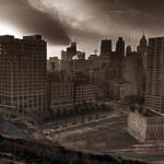 Wyludnione miasta. PAN: szacowany spadek liczby ludności w miastach – katastrofalny