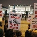 Grozi Nam ustawa gorsza niż ACTA! Czy społeczeństwa muszą wyjść znowu na ulicę?