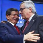 3 mld Euro dla Turcji za chwilowe przechowanie imigrantów. Najgorsze porozumienie w historii UE.