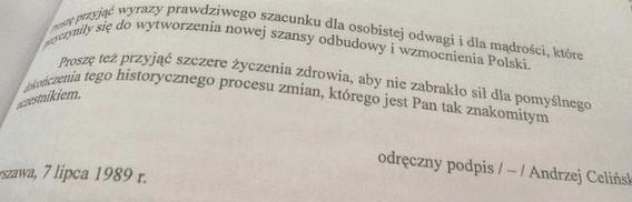 andrzej celinski szafa kiszczaka