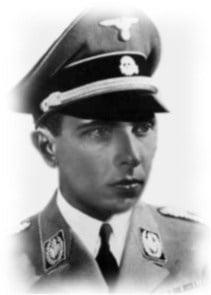 Kaci Narodu Polskiego: Stepan Bandera
