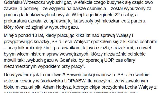 cenckiewicz