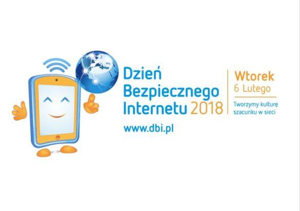 obchody Dnia Bezpiecznego Internetu 2018