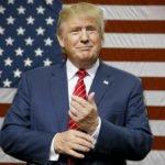 Ameryka powiedziała NIE dla dalszego panowania klanu Bush'ów i Clinton'ów… wybrała Donalda Trumpa a Clinton pokazała swoją prawdziwą twarz!
