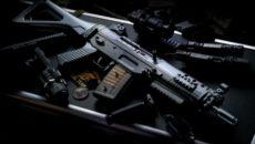 Konieczny dostęp do broni palnej NATYCHMIAST! Idą bardzo ciężkie czasy!