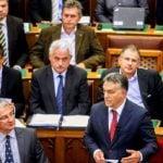 """Węgry wbrew Komisji Europejskiej przyjęły pakiet ustaw """"Stop Soros""""!"""