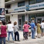 PILNE! Grecja zamyka banki – bankructwo?