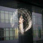 Polska firma stworzyła holograficzny wyświetlacz 3D rodem z filmów Sci-Fi