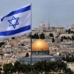 MSZ o uznaniu przez USA Jerozolimy jako stolicy Izraela