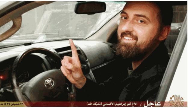 Dżihadysta z Polski dokonał ataku terrorystycznego