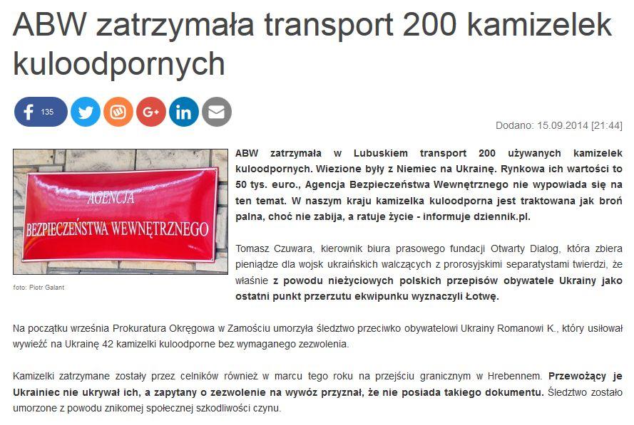 fundacja otwarty dialog w Polsce