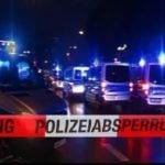 PILNE! Karlsruhe – Niemcy. Próba ataku ciężarówką na Jarmark Bożonarodzeniowy!!