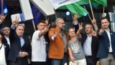 KOD wzywa Mateusza Kijowskiego do ustąpienia z funkcji lidera!