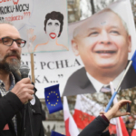 """""""KOD łamie prawo unijne pod znakiem Solidarności a Petru, Schetyna i Nowacka jak ćmy lecą do władzy"""""""