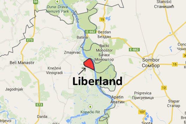 Foto: liberland.org