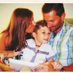 Urodził się zdrowy, szczepionka zmieniła jego życie w koszmar!