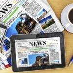 Wskaźnik koncentracji własności mediów – Polska w grupie o wysokim ryzyku