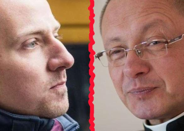 książka której panicznie boi się polski kościół