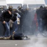 Zamieszki w Paryżu: Bruksela szuka tematów zastępczych a poprawne media milczą! [VIDEO]