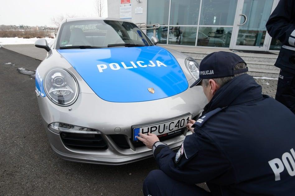 Patologie w polskiej Policji. Czas zadać pytania o etaty i kasę!