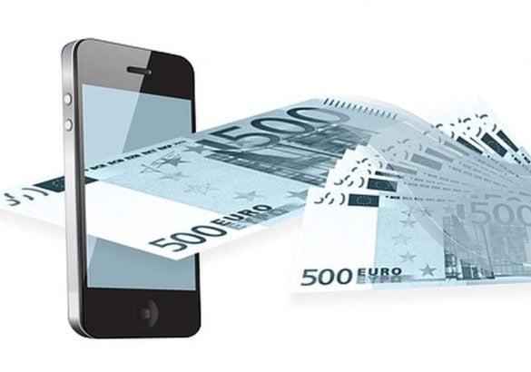 Czy za 10 lat płatności mobilne wyprą gotówkę