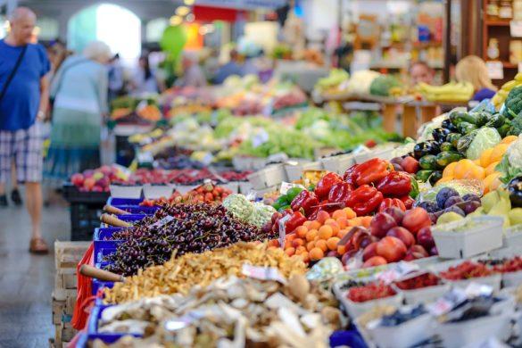 Będzie rosła sprzedaż żywności w internecie