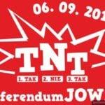 """Oficjalne Spoty Referendalne """"REFERENDUM 6 września 2015"""""""