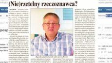 """""""Łatwiej w Polsce liczyć na sumienie przestępcy niż na sumienie wymiaru sprawiedliwości"""" - REPORTAŻ"""