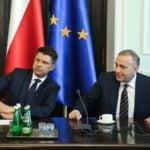 """""""Wychodzi Petru i Schetyna z worka"""" … chcieli interwencji w Polsce! ale jakiej?!"""