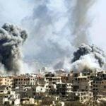 PILNE: Brytyjskie okręty płyną w stronę Syrii. Czy czeka Nas konflikt na ogromną skalę?!