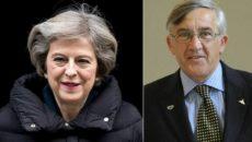 Koniec ze swobodnym przepływem osób – to jedyne rozwiązanie dla Wielkiej Brytanii