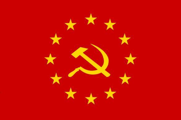 Tak rodziła się Unia Europejska ... 113 strzałów do ludzi i 11 osób postrzelonych.