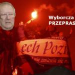 Wyborcza ma przeprosić klub Lecha Poznań. Zwycięstwo sprawiedliwości po 5 latach.