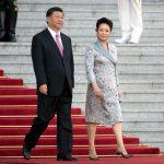 """Żona prezydenta Chin Xi Jinpinga jest """"ambasadorem dobrej woli"""" WHO"""