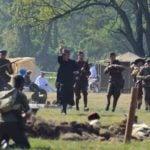 Rekonstrukcja Bitwy Warszawskiej – Ossów 2015