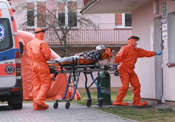 Nie żyje 27 letnia kobieta z powodu #Koronawirus