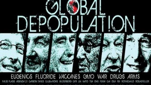40 wypowiedzi dotyczących kontroli populacji