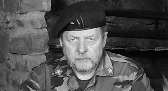 Nie żyje Adolf Kudliński, słynny świętokrzyski preppers i patriota