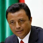 Prezydent Madagaskaru wzywa wszystkie kraje afrykańskie do opuszczenia WHO!