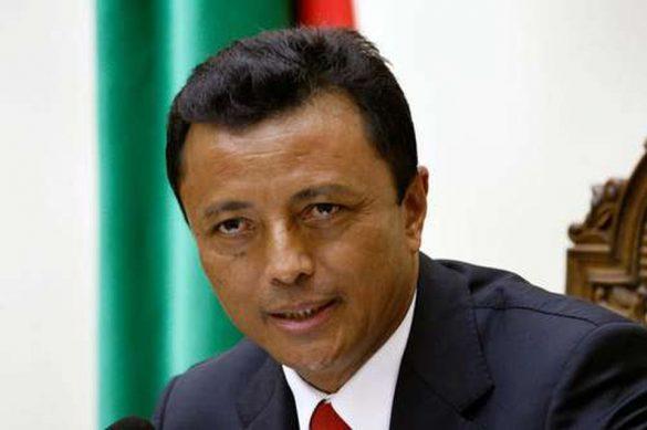 Prezydent Madagaskaru wzywa wszystkie kraje afrykańskie do opuszczenia WHO