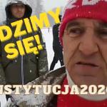 ISKRA z Polski! Górale budzą Polaków! Nowa Konstytucja 2020